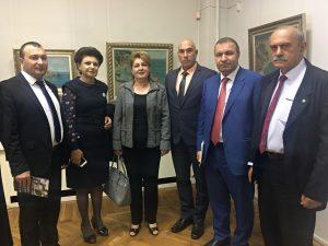 Армения 2017 г.