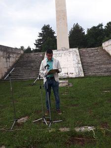 Топчийско, Аспарух Иванов